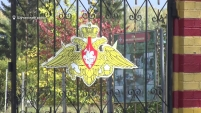 Жизнь «Пражской» артиллерийской бригады