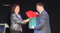 55-летний юбилей отметила Шадринская ЦРБ