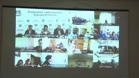 Лариса Кокорина о реализации проектов Департамента здравоохранения