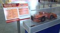 ШААЗ представил первую погрузочно-доставочную машину собственного производства