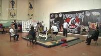 Чемпионат Курганской области по пауэрлифтингу
