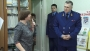 Прокурор Курганской области посетил школу-интернат №11 в Шадринске