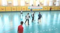 Областная Спартакиада в Зауральском колледже физической культуры и здоровья