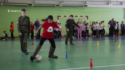 Веселые старты: праздник спорта и здоровья
