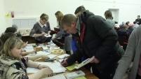 Городское родительское собрание состоялось в администрации Шадринска
