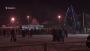 В Осеево зажглись огни первой городской ёлки