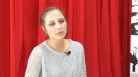 """Программа """"Интервью"""" Мария Заевская"""