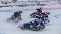 Чемпионат России по ледовому спидвею в личном зачете