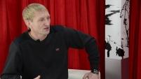 "Программа ""Интервью"" Александр Серебринников"