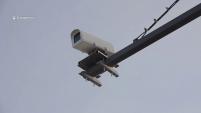 Новый комплекс фотовидеофиксации нарушений ПДД в Шадринске