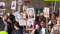 Сбор фотографий участников Великой Отечественной войны