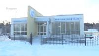 Строительство шадринского филиала центра «Микрохирургия глаза» завершилось