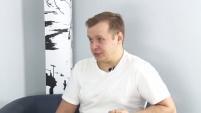 "Программа ""Интервью"" Кирилл Кирюханцев"