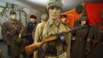 """""""Музей Сталинградской битвы в подвале"""""""