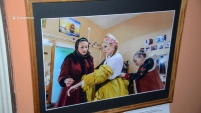 День любителей театра отметили в Шадринске