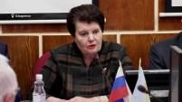 Глава Шадринска отчиталась о результатах деятельности
