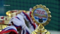 Закрытие турнира по хоккею на призы клуба «Золотая шайба»