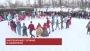 Масленичные гуляния в Шадринске