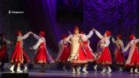 Горизонты танцевального творчества