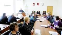 Комиссия по ЧС в Шадринске