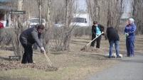 Месячник по благоустройству Шадринска начнется 8 апреля
