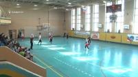 Турнир по баскетболу на приз ЗКФКиЗ
