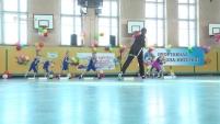 Первый детский Фитнес фестиваль