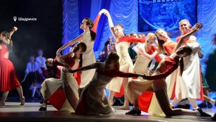 «Береника»: 15 лет любви к танцу