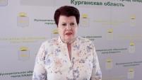 Людмила Новикова о пожароопасном сезоне