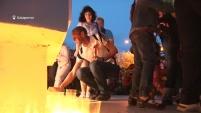 В Шадринске зажглись «Свечи Памяти»