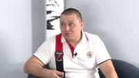 """Программа """"Интервью"""" Дмитрий Смирнов"""