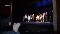Закрытие 122 театрального сезона в Шадринске