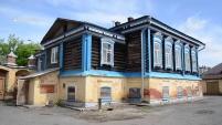 Новый этап в судьбе усадьбы купца Густомесова
