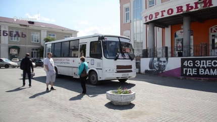 Экспресс-тест на ВИЧ в Шадринске