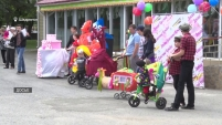 В Шадринске состоится очередной ежегодный парад колясок