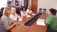 Пятилетний план по развитию города Шадринска