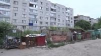 «Санитарный патруль» продолжает наводить порядок в Шадринске