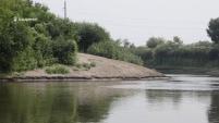 Патрулирование спасателями водных объектов