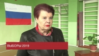 «Сказано» Людмила Новикова призывает шадринцев на выборы