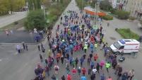 XL Шадринский марафон