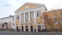 Шадринский драматический театр в преддверии 123 сезона